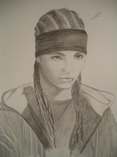Tom Kaulitz por Carpe-diem